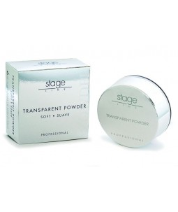 PUDER TRANSPARENTNY - Transparent Powder